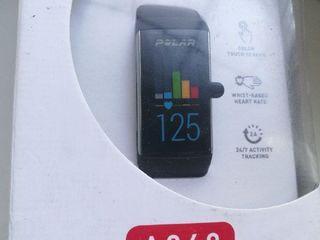 Polar A 360 (new) fitness tracker ,smart watches - 870 лей