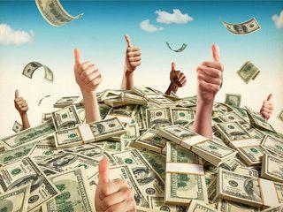 Acordăm împrumuturi bănești cu gaj autoturism, imobil, începînd de la 1,5 % lunar.