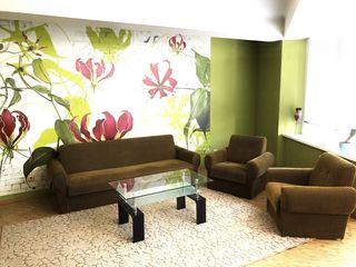 Apartament chirie centru dormitor + living!