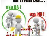 Servicii de securitate şi sănătate în muncă