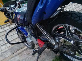 Viper 150 Turbo