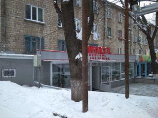 Продается подвальное помещение 84 м2, центр можно под бизнес.