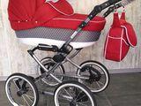 Детская коляска классика