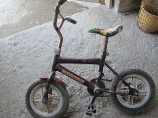 bicicleta copii ieftin