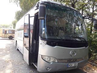 Higer KLQ6856