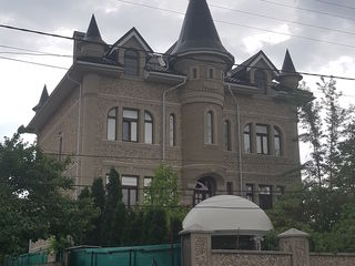 Проектирование жилых домов , в том числе в исторической зоне кишинёва