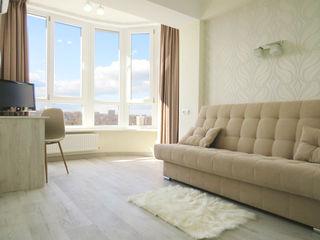 Apartament NOU stilat in chirie, cu 2 camere in Eldorado Terra (Mall). TERMEN LUNG. De la proprietar