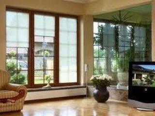 Preturi de la fabrica de ferestre si usi termopan ! in rate cu 0% dobanda !