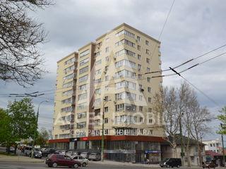Bloc nou! Buiucani, str. Ion Creangă, dormitor+living, 48 m2, et. 2/10, euroreparație!