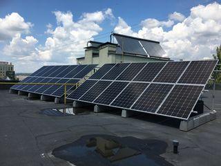 Самый большой выбор солнечных систем в Молдове