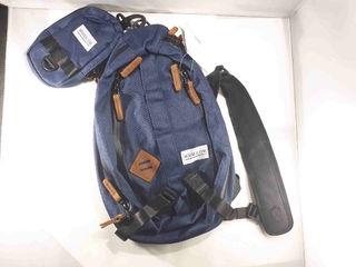 Рюкзак рыболовныи Tict Minimalism Shoulder Bag Navy (Новый