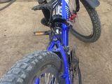 vind bicicleta azimut scorpion