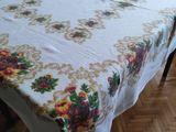 скатерти льняные и хлопок и скатерочная ткань, распродажа