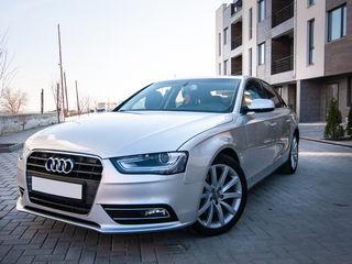 Audi a4 2.0 automat chirie auto! rent a car! аренда машин!
