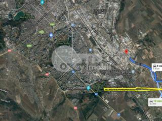 Teren cu destinație pentru construcții, 11 ari, Bubuieci, 5000 €