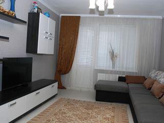 3 camere, etajul 3