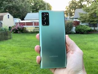 Samsung Galaxy Note 20 de la 837 lei lunar! Auto cadou!