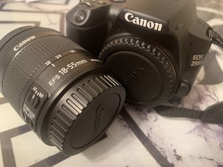 Canon EOS 2500