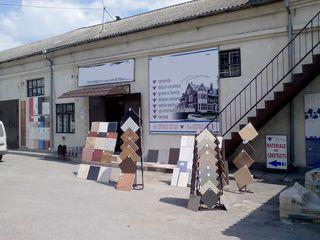 Magazin cu depozite, Balti centru, vanzare sau chirie
