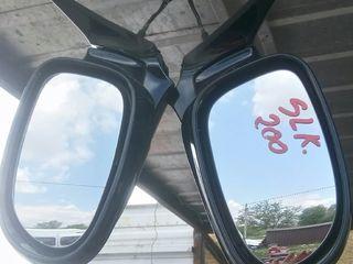 Зеркала на Мерседес
