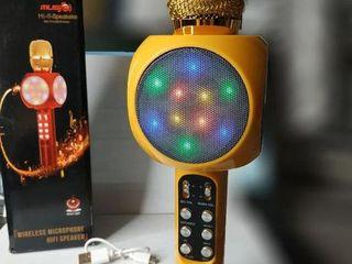Караоке микрофон / Microfon karaoke