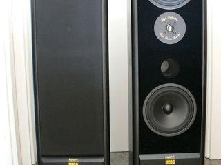 Heco Cantana 550 колонки. Boxe acustice