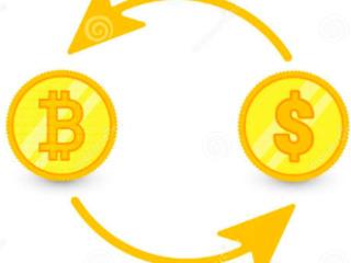 Bitcoin Обнал, Вывод, любые суммы. 3-4%