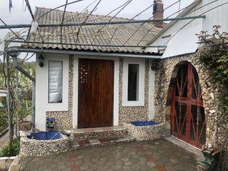 Casa-vila + teren 9 ari / Дача + 9 соток
