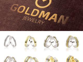 """Salon&atelier """"Goldman"""" confectionare,reparație,apreciere,piertre prețioase,verighete,lanțurI"""