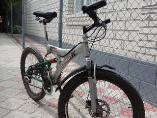 Azimut sport mountainbike