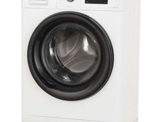 Стиральная машина Whirlpool BL SG7108V MB Полногабаритная/ 7 кг/ Белый