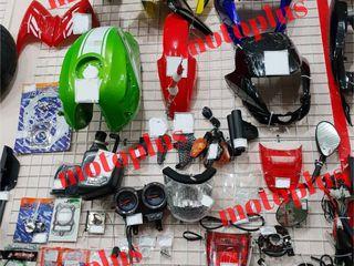Магазин мотозапчастей для всех марок мотоциклов и мопедов (motoplus)