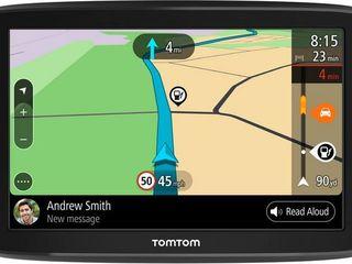 GPS TOMTOM GO 6200 wi-fi