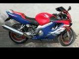 Honda cdr f4