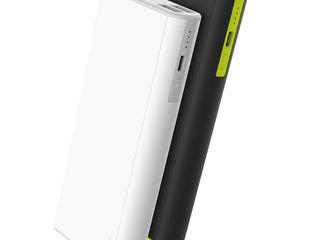 Power bank acumulator extern pentru telefon Rock 10000mAh 450lei