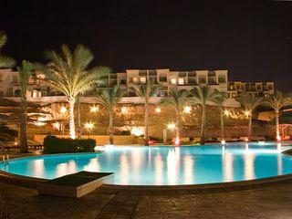 """вылет 21.04.- Шарм-эль-Шейх, отель """"Coral Beach Resort Tiran 4*"""" от """" Emirat Travel """"."""