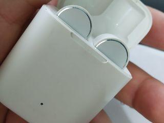 Продам наушники air mi true wireless (mi airdots pro) xiaomi headphones white[original]