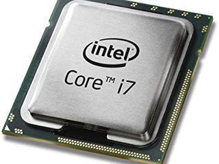 Продам 2 процессора Intel Core I7 1366 сокет