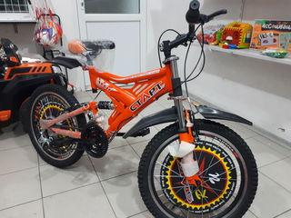 Велосипед > bicicleta   7 - 14 ani