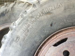 20 R --307  Belshina