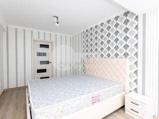 Apartament cu o cameră, reparație euro, Testemițeanu, 280 € !