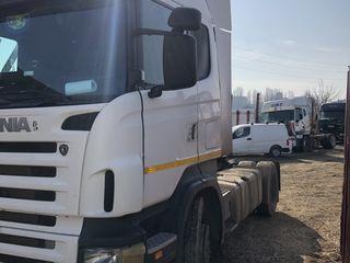 Scania R500 V8,R420,L420