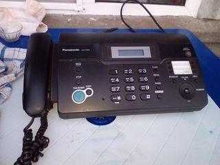 Telefon cu fax