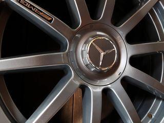 R18 2021 год 5x112 Mercedes Benz