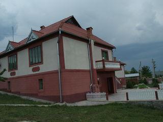 Усадьба - Ферма  Резина-Бушэука 5 га жил.500 м +1000м произв + озеро 1,5га  75000 е Торг уместен!