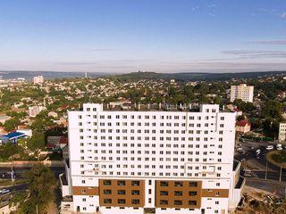Cel mai mic preț! Apartament cu 1 odaie, Râșcani, 45 mp, Bloc Finisat!