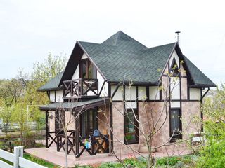 Se vinde o superbă casă cu 2 nivele! 4 camere! 130 m2! Perfectă