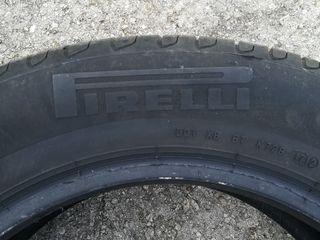Pirelli 215/55/16 2 bucati 500 lei sunt de vara Sare buna
