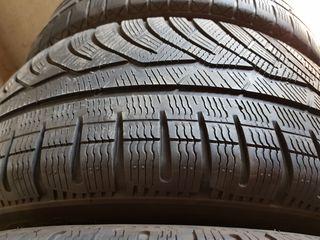 245 45 R17 Michelin