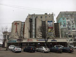 Офис Ботаника  45 м.кв. ,свой сан. узел